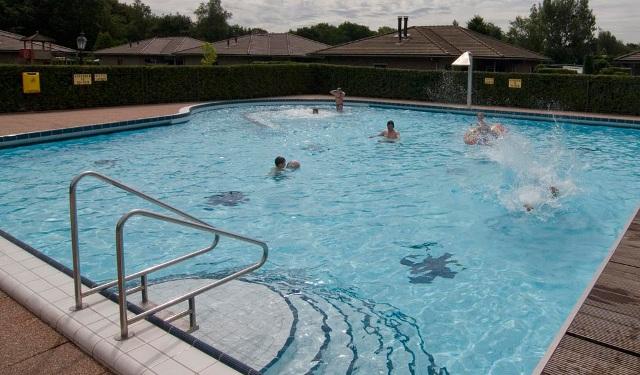 cings met zwembad de boshoek voorthuizen gelderland