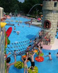 Campings Met Zwembad